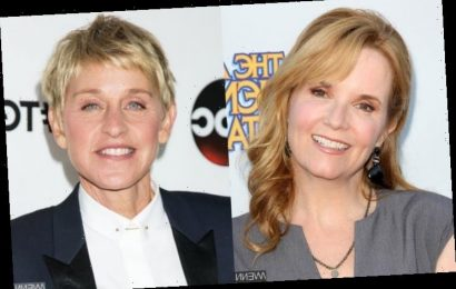 Lea Thompson Claims Ellen DeGeneres' Rudeness Is 'True Story,' Host Is 'Pissed' by New Allegations