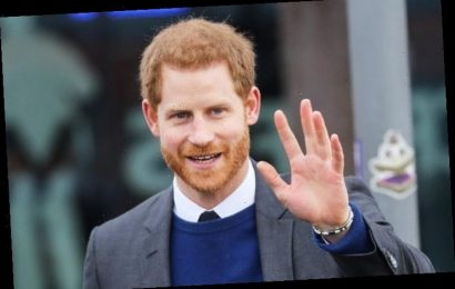 Prince Harry Calls Out Social Media Bosses for Stoking 'Crisis of Hate'