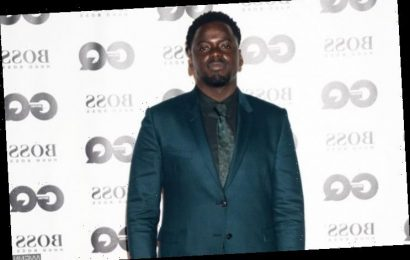 Daniel Kaluuya to Star In and Produce Netflix's 'The Upper World'