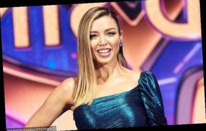 Dannii Minogue Cleared of COVID-19 Post-'The Masked Singer Australia' Set Outbreak