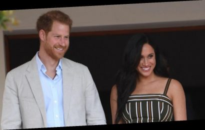 Meghan & Prince Harry's Santa Barbara Mansion Is Their 'Forever Home'