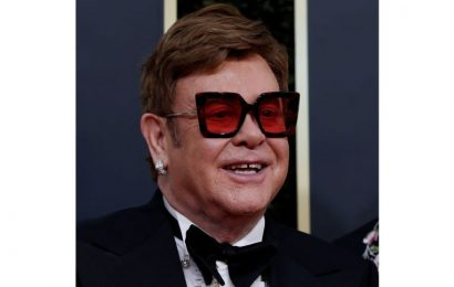 Elton John spends $88,300 annually on utility bills