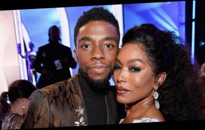 Chadwick Boseman's Marvel Co-Stars Honor Late 'Black Panther' Star
