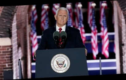 Twitter Reacts to Mike Pence's Speech & More From Night 3 of 2020 RNC