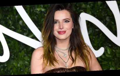 Bella Thorne Breaks 24-Hour OnlyFans $1 Million USD Record