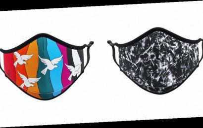 Futura Laboratories, Parra and More Join Vistaprint for Artful Face Masks