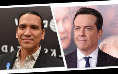 'Rutherford Falls' to Feature Largest Indigenous Writing Staff on TV