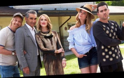 Schitt's Creek Is Over, and We Hate That For You, So Here's What to Watch Next