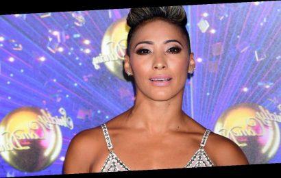 Strictly Come Dancing's Karen Hauer splits from boyfriend weeks before launch