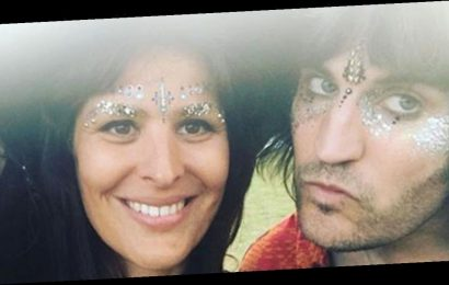 Noel Fielding girlfriend: Who is the Great British Bake Off presenter dating and does he have children?