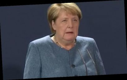 Merkel 'under pressure' to axe joint project with Russia amid Navalny poisoning tensions
