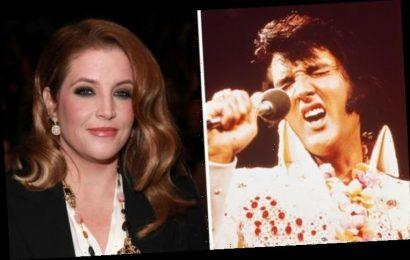 Elvis Presley: Who gets Elvis Presley's royalties? Does Lisa Marie own Elvis' music?