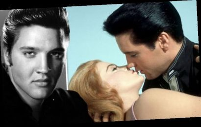 Elvis Presley affair: 'It HAD to end' – Ann-Margret speaks out on relationship with King