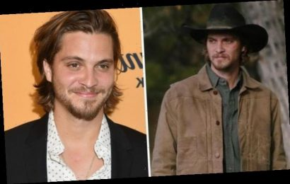 Yellowstone season 4: Is Luke Grimes leaving Yellowstone as Kayce Dutton?