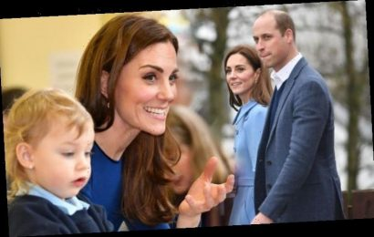 Kate Middleton pregnant sign: Latest signs as pregnancy odds increase