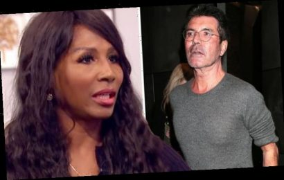 Simon Cowell's friend Sinitta says X Factor's future is 'up in the air' after his accident