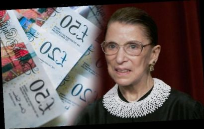 Ruth Bader Ginsburg has died – Supreme Justice net worth as legendary woman passes away