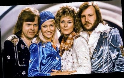 ABBA spotted 'secretly filming' in London this week: When is the new ABBA music and tour?