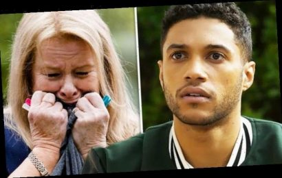 Neighbours spoilers: Levi Canning's tragic secret exposed as Ramsay Street's left in peril