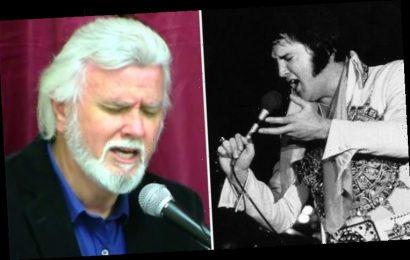 Elvis Presley 'alive' theory DEBUNKED as lookalike singing preacher Bob Joyce speaks WATCH
