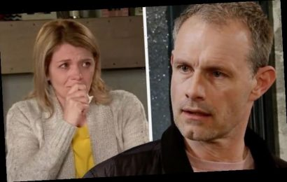 Coronation Street spoilers: Leanne Battersby 'calls time' on relationship with Nick