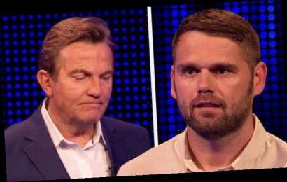 The Chase: Bradley Walsh declines player's correct answer 'Can't give you that!'