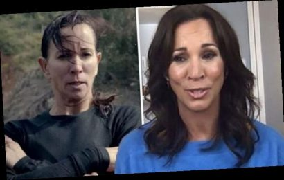 Andrea McLean: Loose Women star speaks out on breakdown after SAS stint 'Really traumatic'