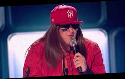 X Factor's Honey G unveils weight loss transformation as she hunts for Mrs Right