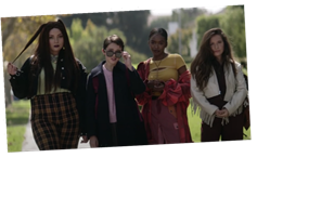'The Craft 2' Is Out Just In Time For Your Halloween Movie Sesh