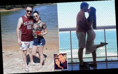 Groom-to-be drowns five minutes after getting engaged