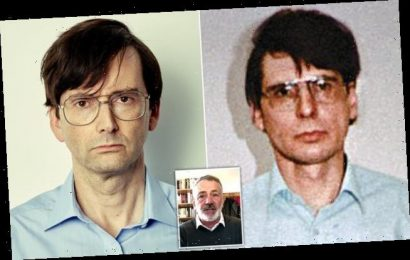 Criminologist reveals how Dennis Nilsen would 'toy' with him