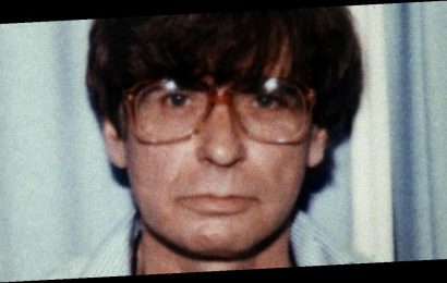 Dennis Nilsen: How and when serial killer died in 'excruciating pain'