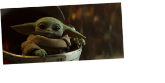 Baby Yoda Is Back In The New 'Mandalorian' Trailer!
