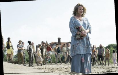 Osea Island From 'The Third Day' Is A Real Place With A Wild History