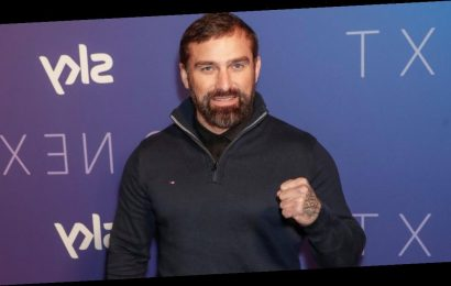 Ant Middleton says boozed-up lads constantly pick fights to test his strength