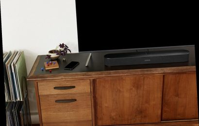 The Best Bookshelf Sound Bars