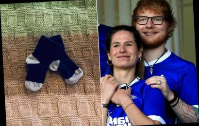 Ed Sheeran is a dad, reveals wife Cherry Seaborn gave birth to baby girl