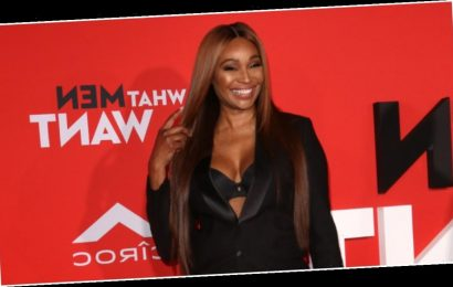 Cynthia Bailey shares what it's like filming with RHOA newcomers Drew Sidora and LaToya Ali