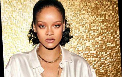 Travis Scott, Bad Bunny, Rosalia Performing at Rihanna's Savage X Fenty Show on Amazon Prime