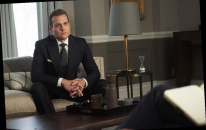 'Suits': Gabriel Macht Couldn't Stand 1 Detail About Harvey