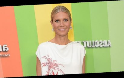 Gwyneth Paltrow Reveals the Empowering Message Behind Goop 'Vagina' Candle