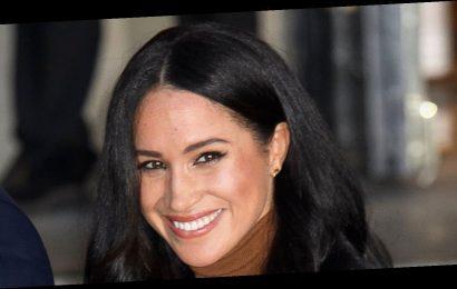 Meghan Markle Surprises Contestant — Named Archie — on 'AGT' Finale