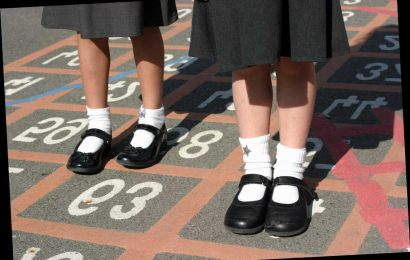 Where to buy cheapest school shoes with prices starting from £5