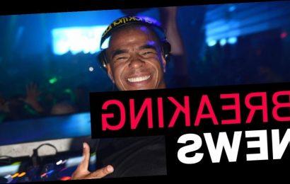 DJ Erick Morillo dies aged 49