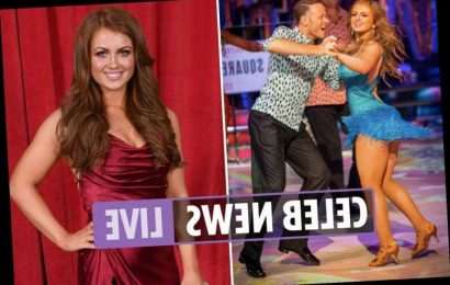 Celebrity latest news – Maisie Smith's Strictly fix row and Louise Thompson's cryptic tweets