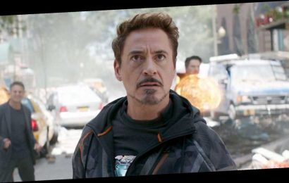 Bidding Adieu! Robert Downey Jr. Is 'All Done' With Marvel Cinematic Universe