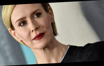 Why Sarah Paulson Calls 'American Horror Story' the 'Biggest Gift'
