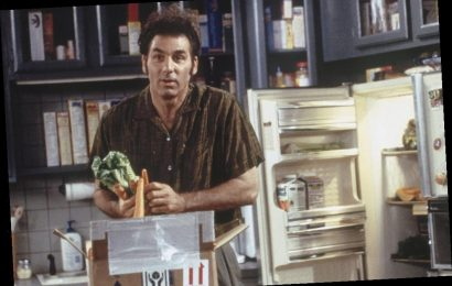 'Seinfeld': Lead Stars Were Threatened By Kramer's Popularity
