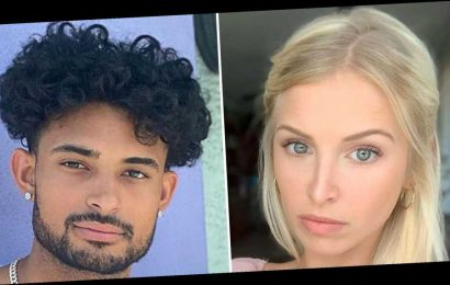 Siesta Key's Camilla Hints at Reconciliation With Brandon After Love Child