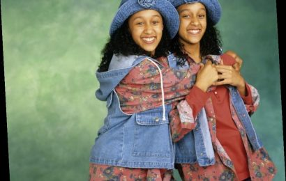 Jackée Harry Says This is How She Was Able to Tell Tia and Tamera Mowry Apart on 'Sister, Sister'